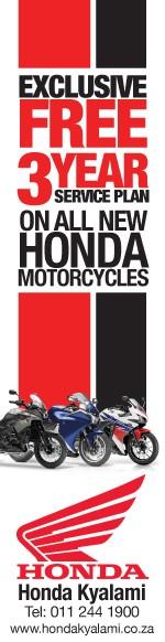 Honda Motor Plan