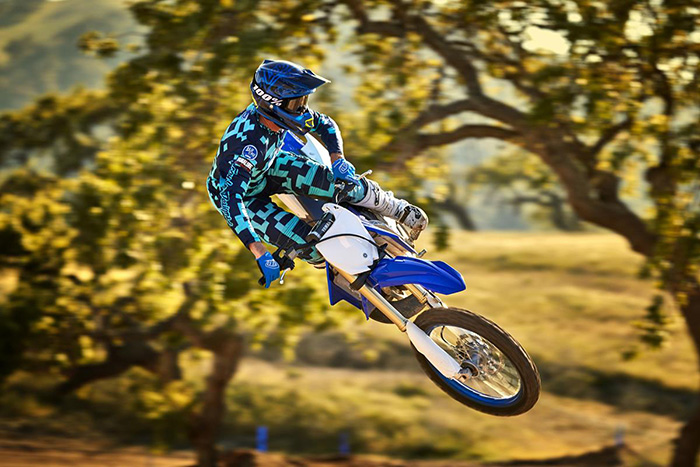 2019 yam yz250lc