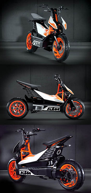 ktm-e-speed news